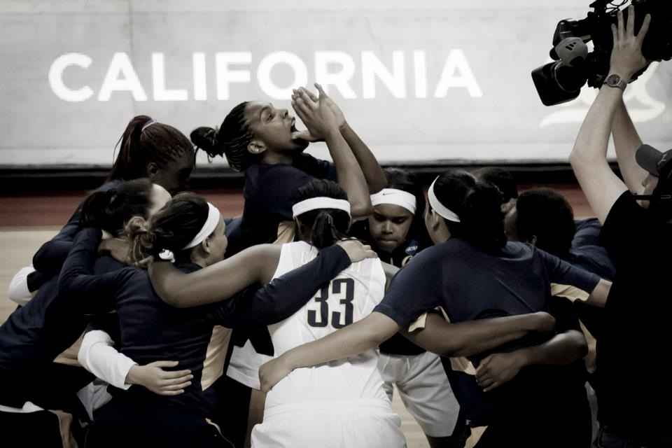 Three of Cal's players have had loved ones slayed by gunfire